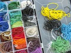 Introduction to Beaded Loom with Shirley Kafkwi