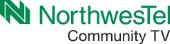 Northwestel Community TV